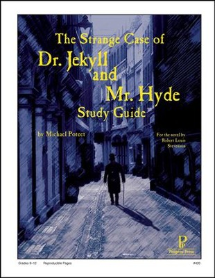 The Strange Case of Dr. Jekyll & Mr. Hyde Progeny Press Study Guide   -     By: Michael Poteet