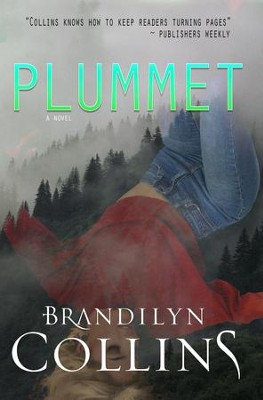Plummet - eBook  -     By: Brandilyn Collins