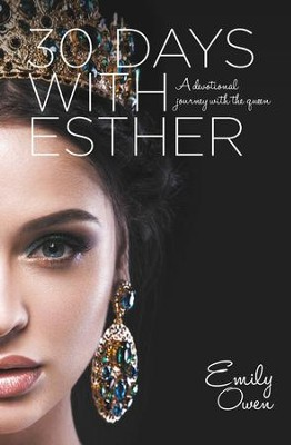 30 Days with Esther - eBook  -     By: Emily Owen
