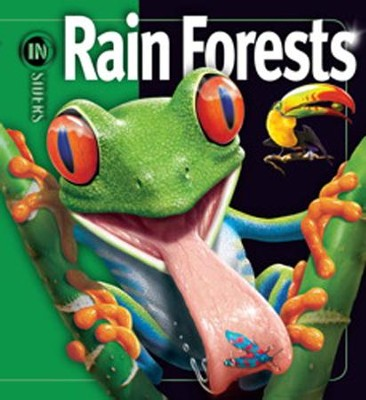 Rain Forests  -     By: Richard C. Vogt