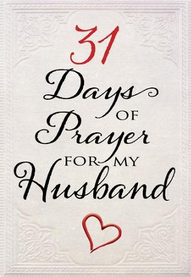31 Days of Prayer for my Husband - eBook  -     By: David Ferguson, Terri Snead