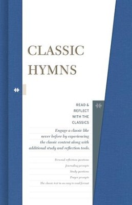 Classic Hymns - eBook  -