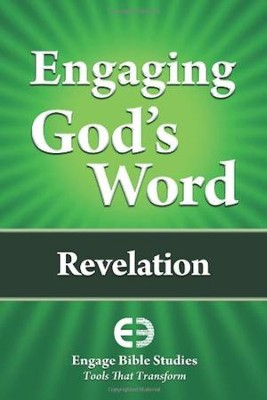Engaging God's Word: Revelation  -     By: Community Bible Study