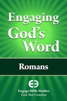 Engaging God's Word: Romans  -     By: Community Bible Study