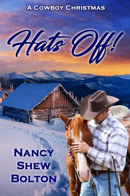 Hats Off!: A Novelette - eBook  -     By: Nancy Shew Bolton