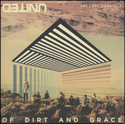 Of Dirt and Grace, Live CD/DVD   -     By: Hillsong UNITED