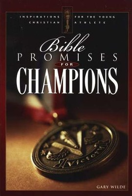 Bible Promises for Champions  -     By: Gary Wilde
