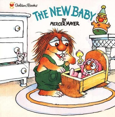 Mercer Mayer's Little Critter: The New Baby   -     By: Mercer Mayer