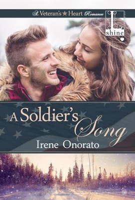 A Soldier's Song / Digital original - eBook  -     By: Irene Onorato