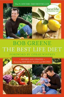 The Best Life Diet Revised and Updated - eBook  -     By: Bob Greene