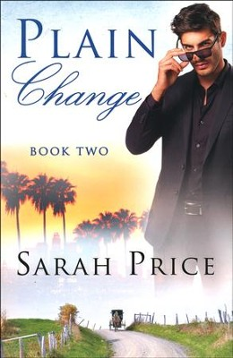 #2: Plain Change  -     By: Sarah Price