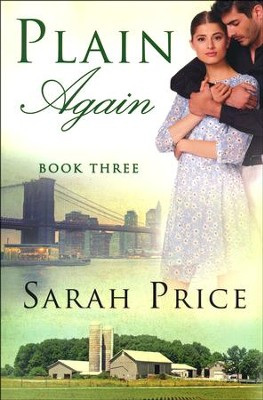 #3: Plain Again  -     By: Sarah Price