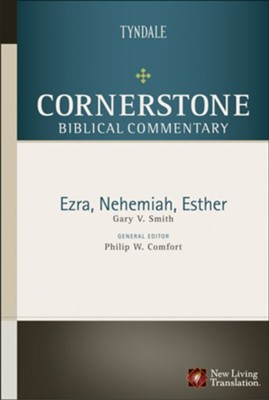 Ezra, Nehemiah, Esther - eBook  -     By: Gary Smith, Philip W. Comfort