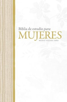 RVR 1960 Biblia de Estudio para Mujeres - eBook  -     By: Dorothy Kelley Patterson