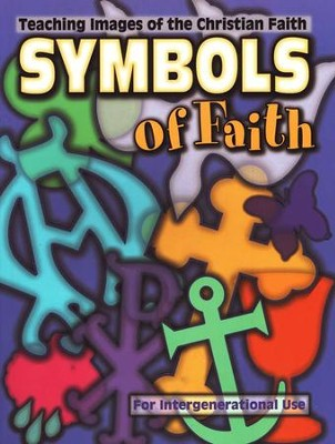 Symbols Of Faith  -     By: Marcia Joslin Stoner