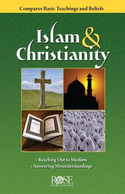 Islam & Christianity, Pamphlet   -