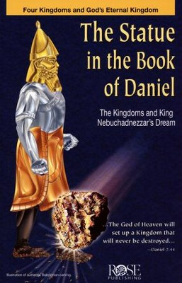 The Statue in the Book of Daniel Pamphlet  -