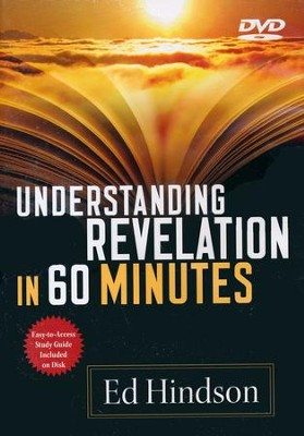 Understanding Revelation in 60 Minutes  -     By: Ed Hinson