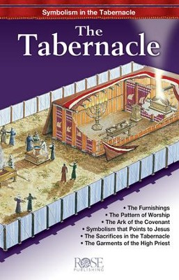 The Tabernacle, Pamphlet   -