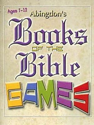 Abingdon's Books of the Bible Games  -