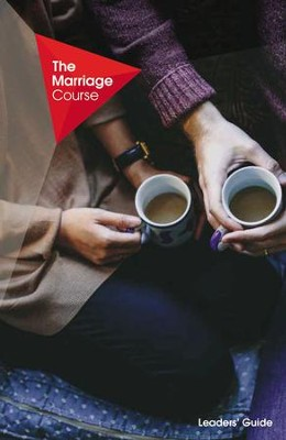 Marriage Course Leader's Guide - eBook  -