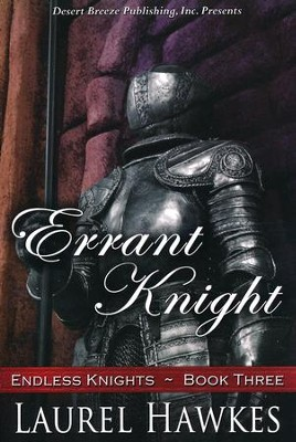 Errant Knight #3   -     By: Laurel Hawkes