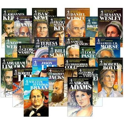 The Sower Series - 26 Volumes,   -