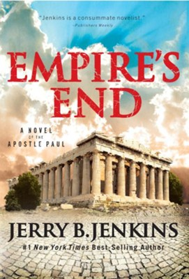 Empire's End    -     By: Jerry B. Jenkins, James S. MacDonald