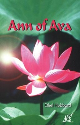Ann of Ava (Grade 8 Resource Book)   -