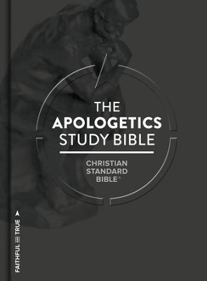 csb apologetics study bible ebook 9781433651205 christianbook com rh christianbook com Student Study Bible apologetics bible study guide