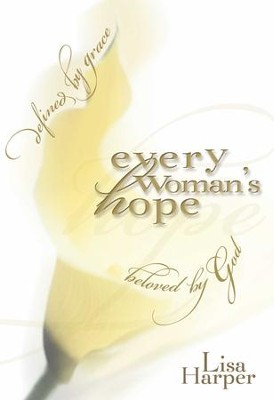 Every Woman's Hope - eBook  -     By: Lisa Harper