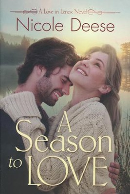 #1: A Season to Love  -     By: Nicole Deese