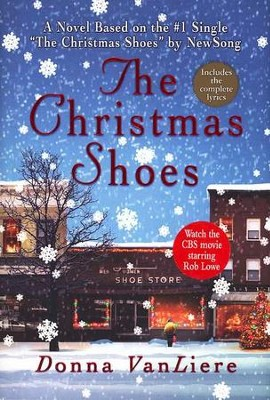 The Christmas Shoes   -     By: Donna VanLiere