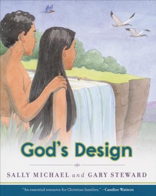 God's Design  -     By: Sally Michael