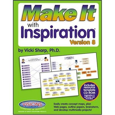 Make It with Inspiration 8   -     By: Vicki Sharp
