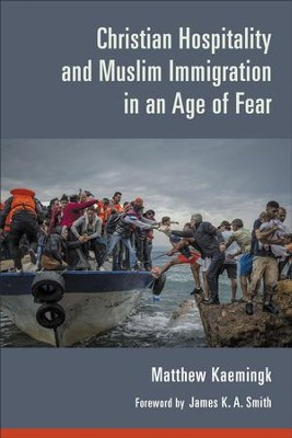 Christian Hospitality and Muslim Immigration in an Age of Fear - eBook  -     By: Neil C. Manson, Onora O'Neill