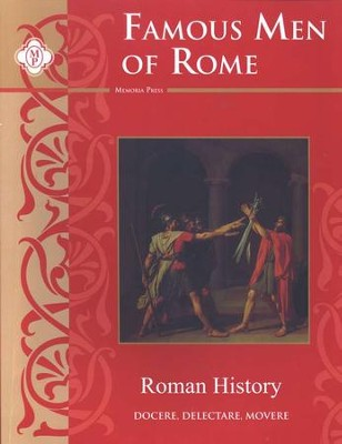 Famous Men of Rome   -     By: John H. Haaren, Addison B. Poland