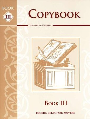 Copybook Book 3, Grade 2 (2nd Edition)   -     By: Cheryl Lowe, Leigh Lowe
