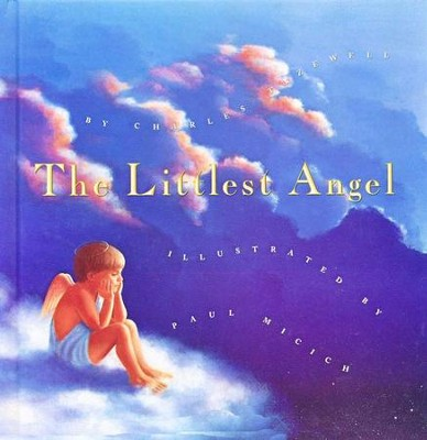 The Littlest Angel  -     By: Charles Tazewell
