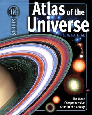 Atlas of the Universe  -     By: Mark A. Garlick