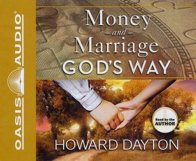 Money and Marriage God's Way: Unabridged Audiobook on CD  -     By: Howard Dayton