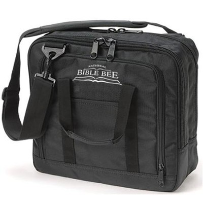 National Bible Bee Briefcase   -