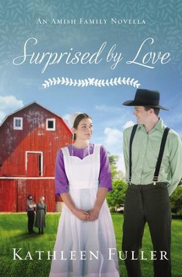 An Amish Family: An Amish Novella Collection / Digital original - eBook  -     By: Kathleen Fuller
