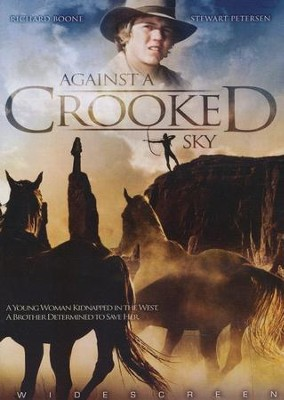 Against A Crooked Sky, DVD   -