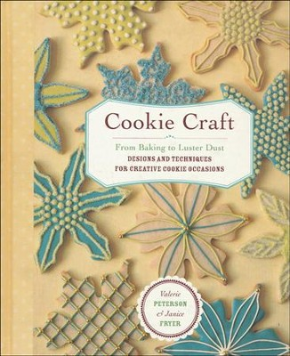 Cookie Craft   -     By: Valerie Peterson