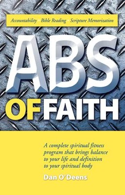 ABS of Faith - eBook  -     By: Dan O'Deens