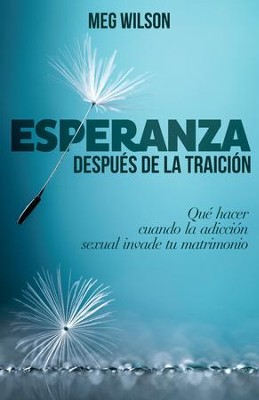 Esperanza despues de la traicion - eBook  -     By: Meg Wilson