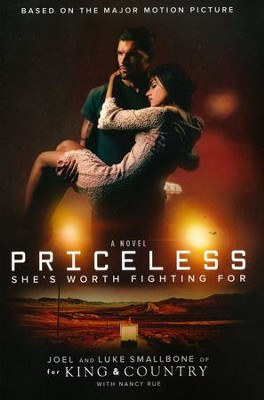 Priceless: She's Worth Fighting For  -     By: Luke Smallbone, Joel Smallbone
