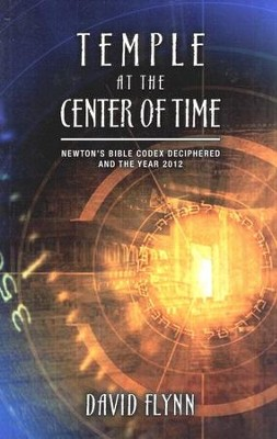 Temple At The Center Of Time   -     By: David Flynn