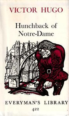 The Hunchback of Notre-Dame  -     By: Victor Hugo